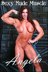 Female bodybuilder allison moyer nude confirm